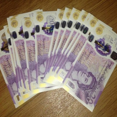 Great British Pound for sale
